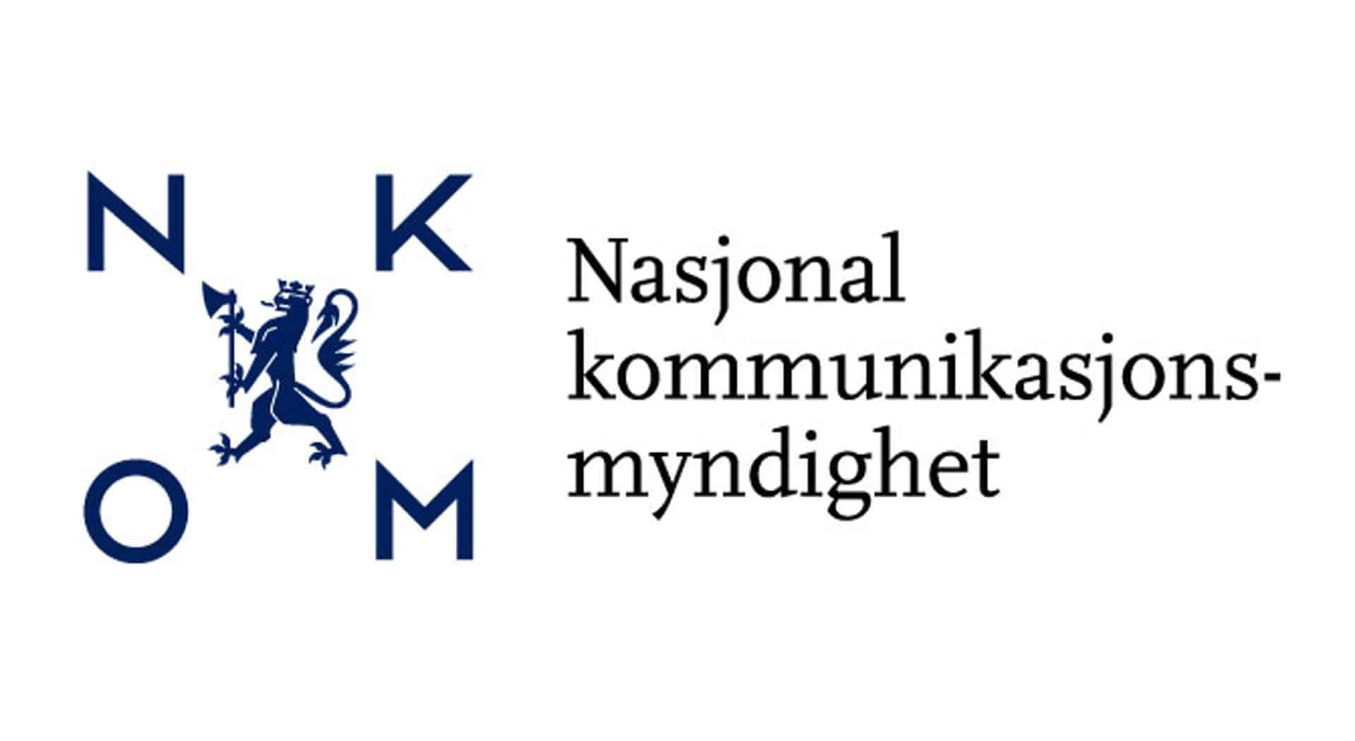 Nasjonal kommunikasjonsmyndighet