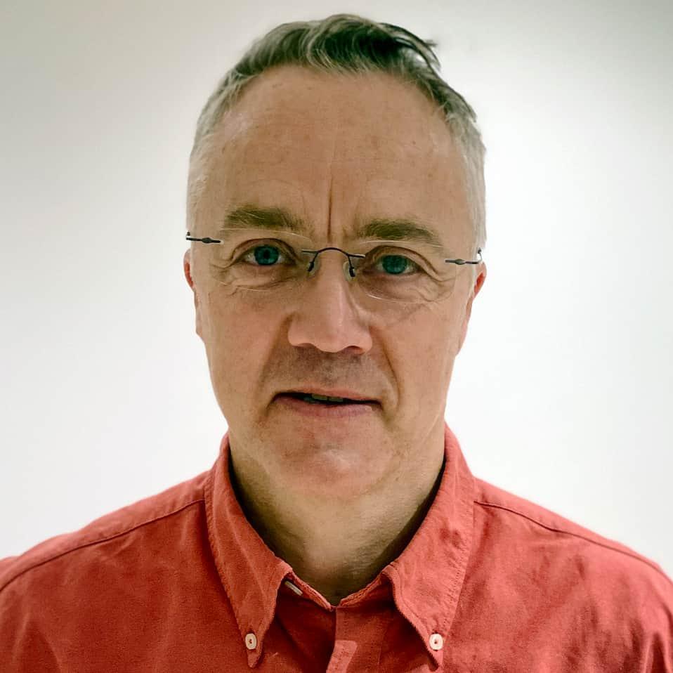 Gaute Munkeby